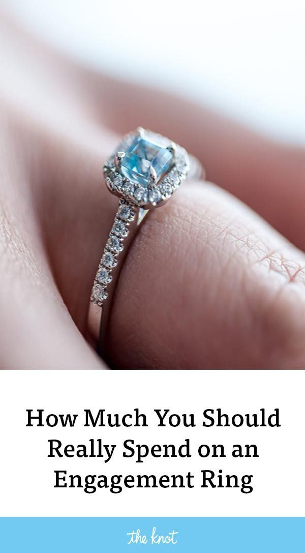 How Much To Realistically Spend On An Engagement Ring Anillos De Compromiso Anillo De Compromiso Con Hojas Anillos De Compromiso De Disenador