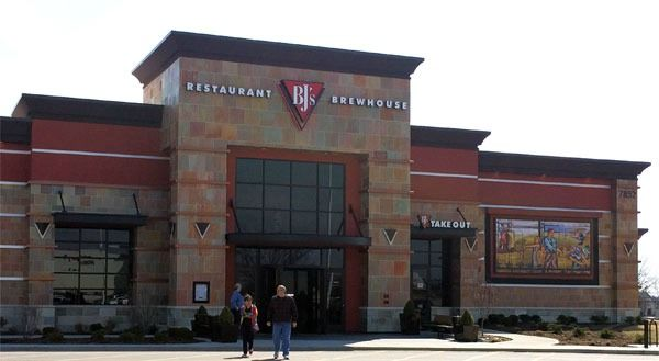 Bj S Restaurant And Brewhouse Florence Ky Trendy