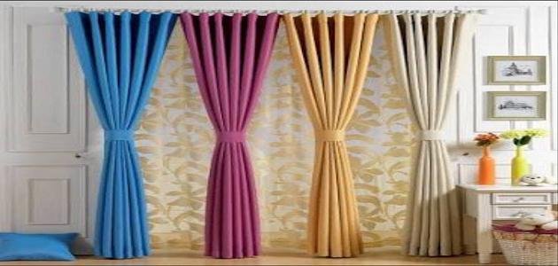 تركيب ستائر بالمدينة المنورة 0542637185 فك وتركيب جميع ديكورات المنزل فك وتركيب المكيفات والنجف Stylish Curtains Curtains Living Room Drop Cloth Curtains
