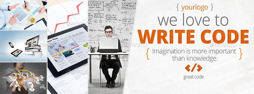 Web Development – Design Web Banner Set   WordPress   Web