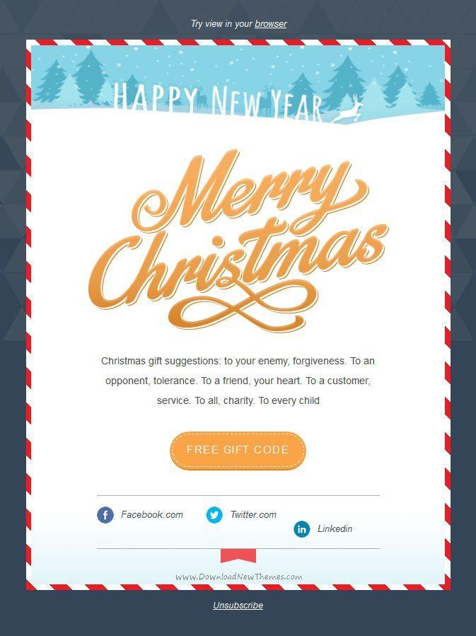 Xu0027mas 4 Holiday Template + Greeting Card Template, Greeting - greeting card templates
