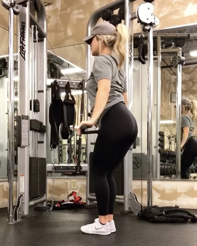 Pin by Lindsey Shepard on Gym | 5 months pregnant ...