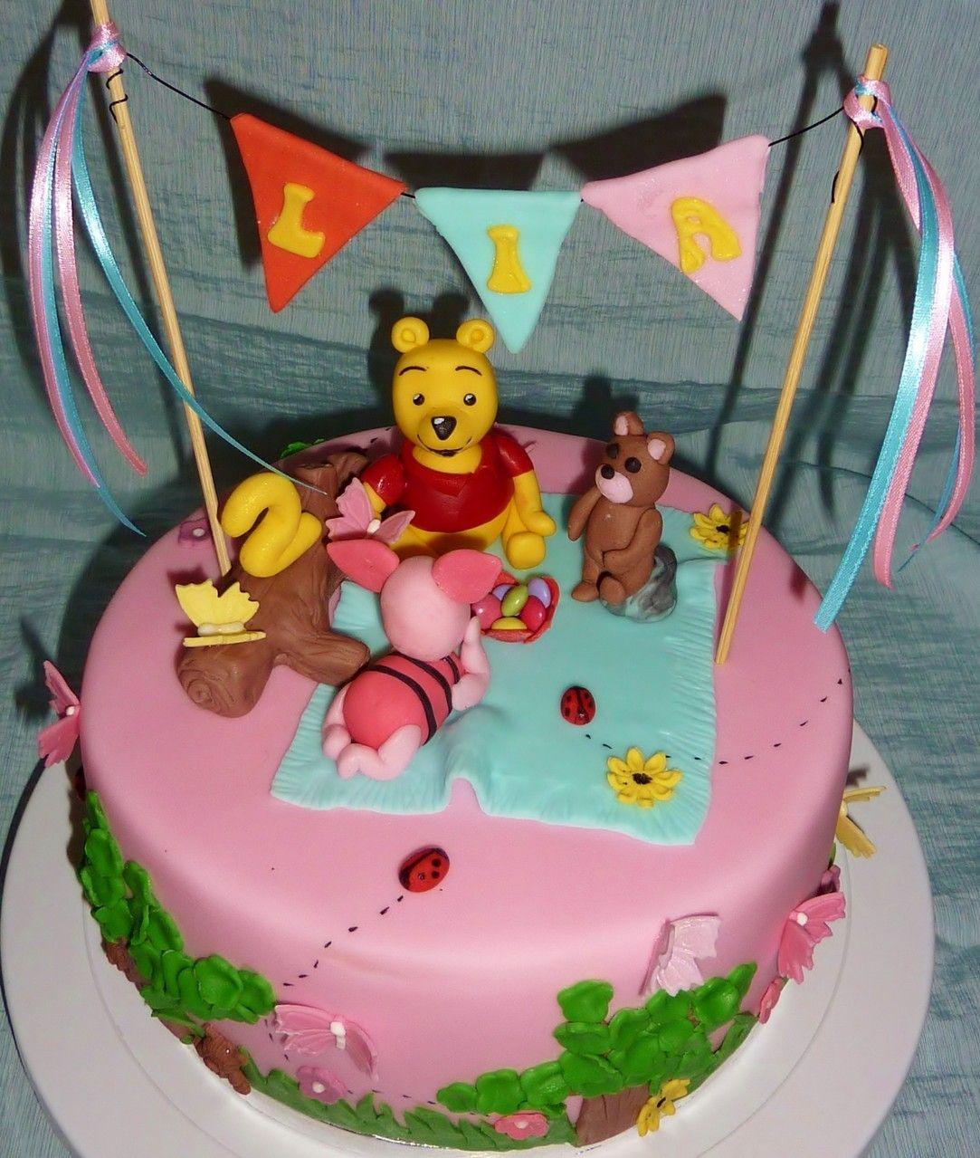 Winnie pooh torte unbedingt kaufen - Winnie pooh kuchen deko ...