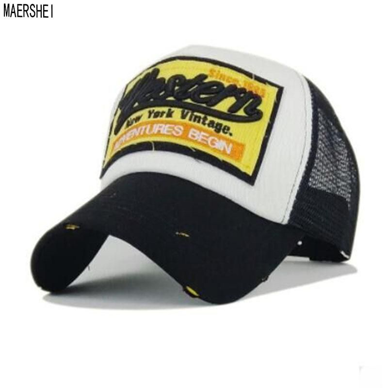 77c75466d3a99 MAERSHEI2018 Dustin Stranger Things Dustin baseball Cap Hat 100%Copy Cosplay  Coser Dustin Summer Snapback Mesh Net Trucker Hat. Yesterday s price  US   9.50 ...