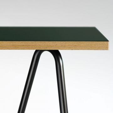 Linoleum Tischplatte Basic   Tischplatten Basic   Faust