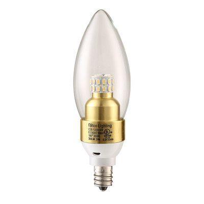 Elegant Lighting 4W LED Light Bub