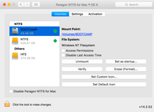 Paragon Magic For Mac