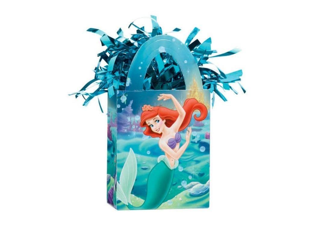 The Little Mermaid Balloon Weight Tote Little mermaid