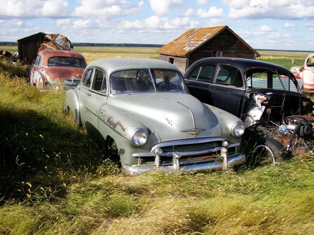 junk cars | History Old Time Junk Yard Photos PIX 1920 to 1970 ...
