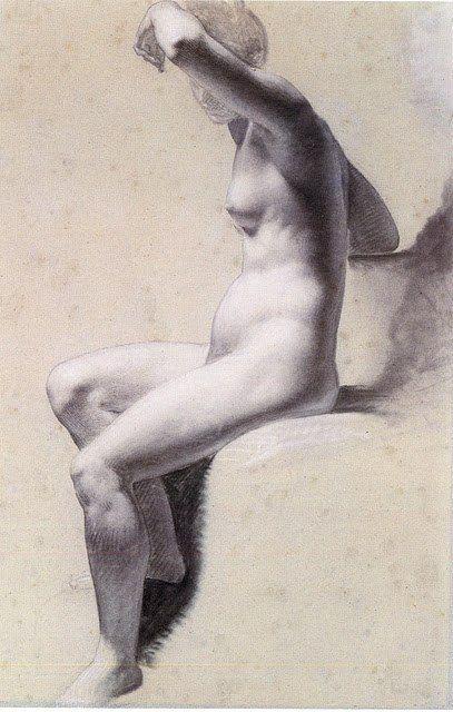 Pierre-Paul Prud'hon (1758 – 1823). France