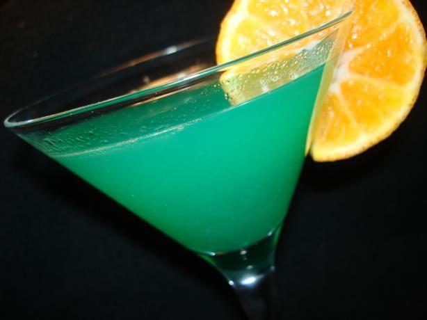Sasaki Time: Pina Colada Martini Recipe!