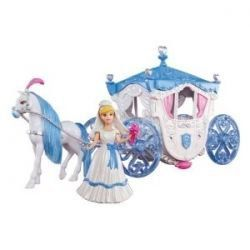 Cinderella Toy Horse And Carriage Castle Playset Cinderella Toys Disney Princess Cinderella Wedding Carriage