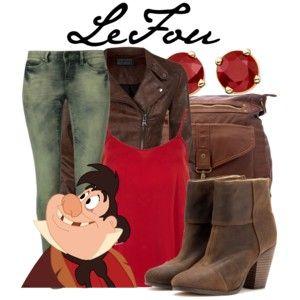 LeFou
