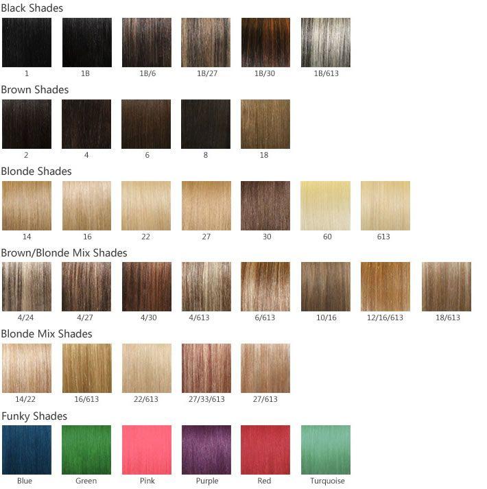Blonde Hair Dye Colors Chart Httphaircolorerblonde
