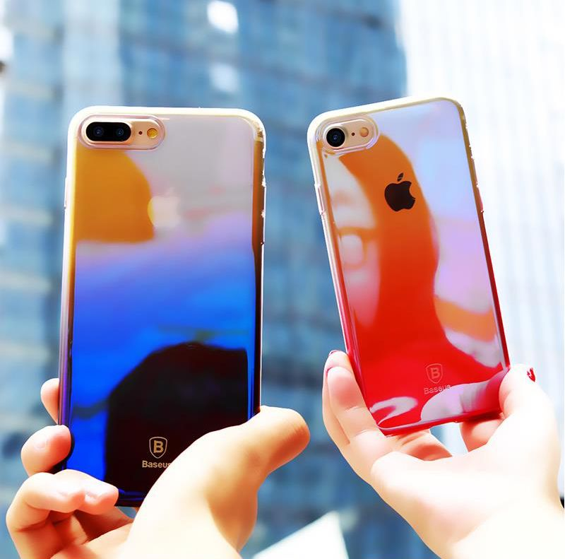 Colorful Case For iPhone 6 & 6S Luxury iphone cases