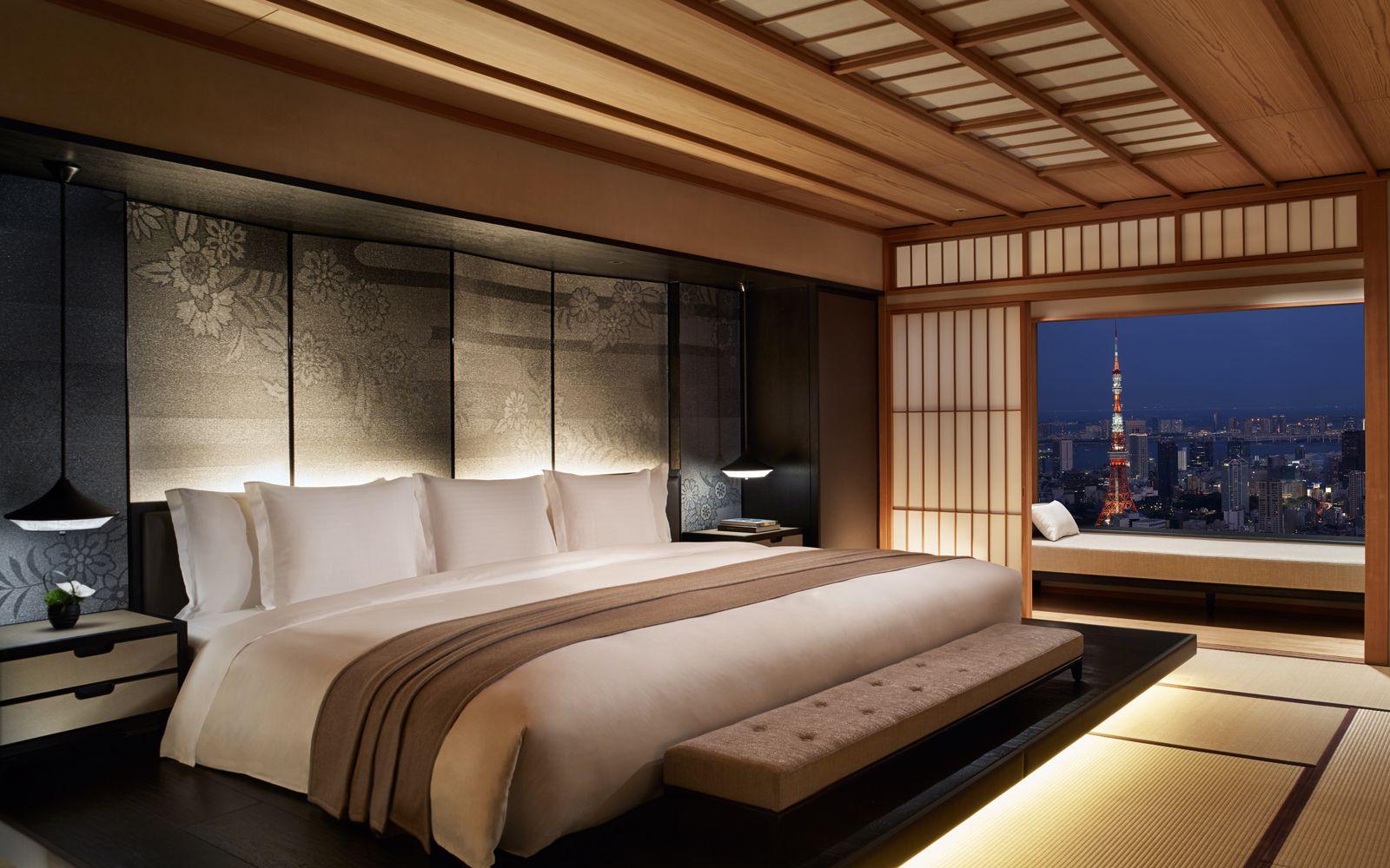 The Top 10 Hotels In Tokyo Luxury Hotel Room Japanese Bedroom Luxury Hotel