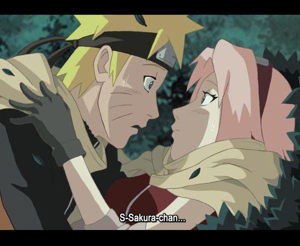 naruto and sakura kiss naruto et sakura 2 naruto akkipuden