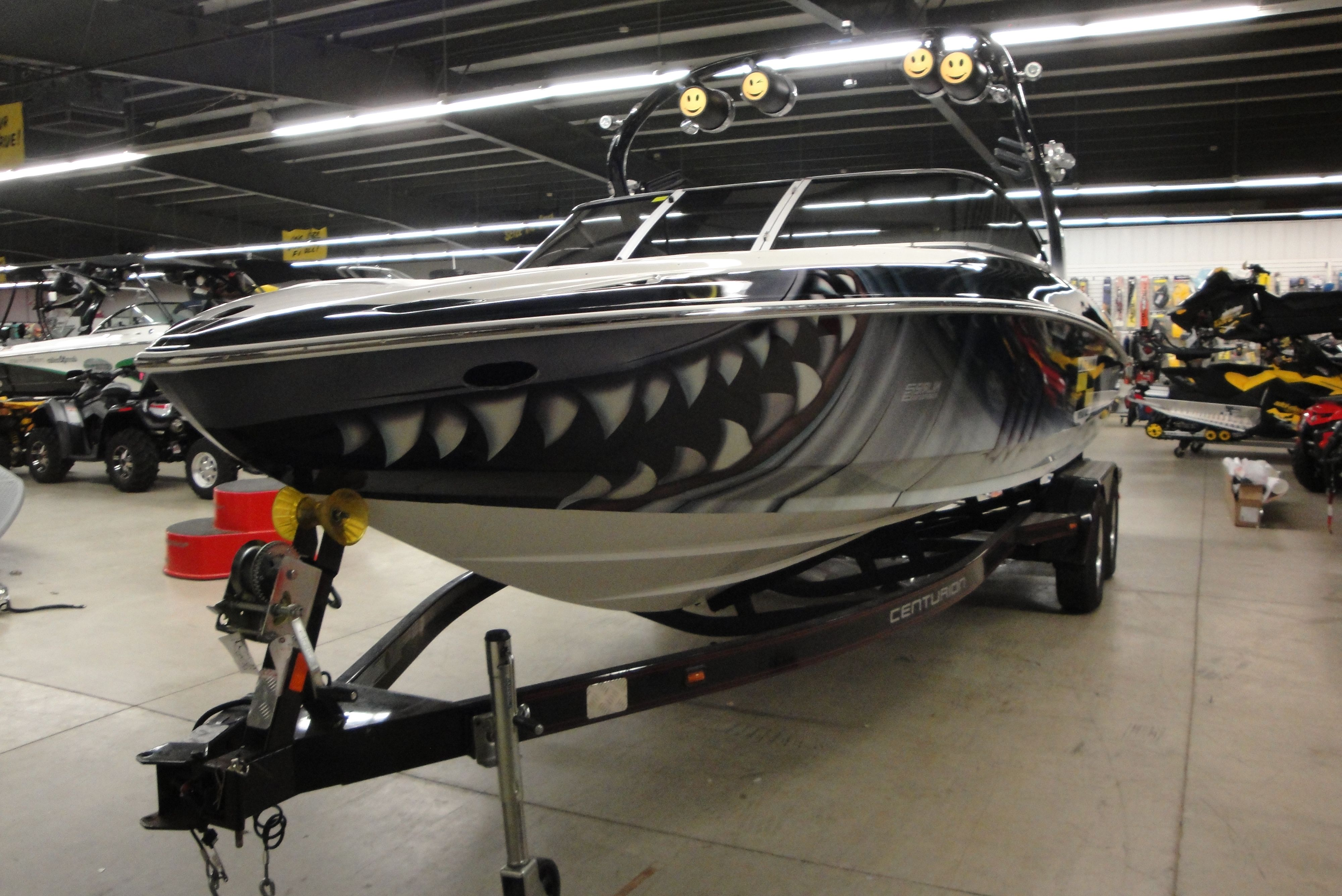 boat wraps and boat graphics pinterest sharks boats and boat