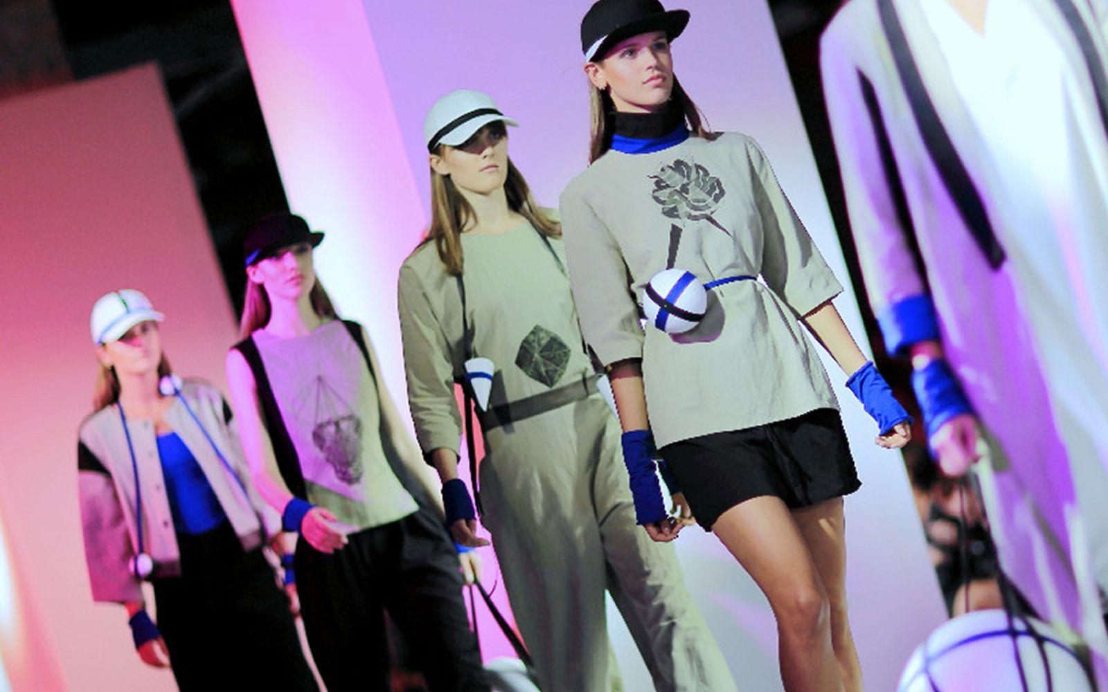 De nouveaux talents rejoignent les maisons de mode de Lille & Roubaix #MaisonsdeModeLille-Roubaix #LucyColl #NicolasNesson #WilliamArlotti #LeFashionPost #Webzine #Mode #Fashion #Lifestyle #News #Lille #Roubaix #France cc Patrick Tomas