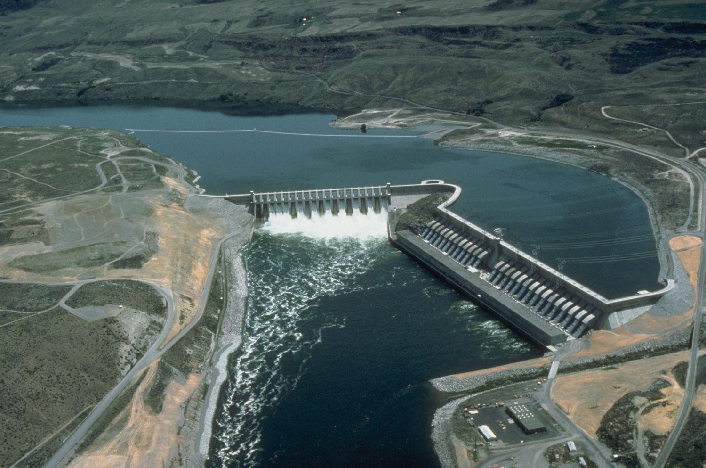 Image detail for -File:Chief Joseph Dam.