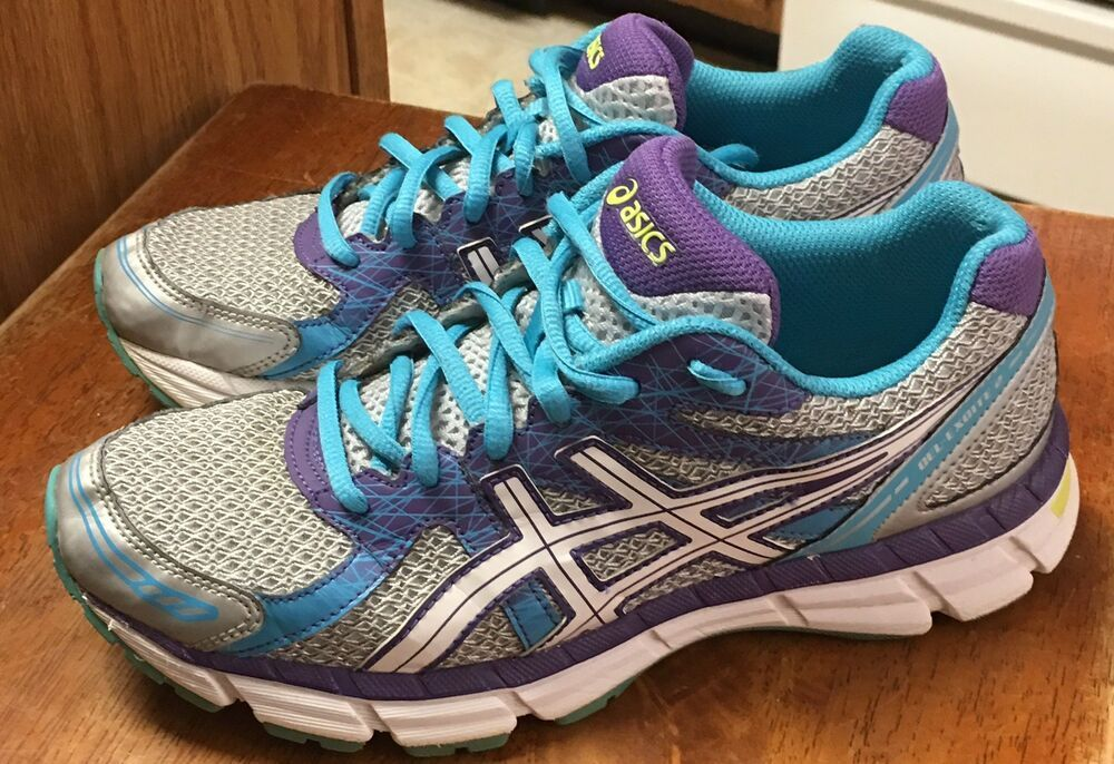 ASICS GelExcite 2 Womens Size 7 Running Shoes Training