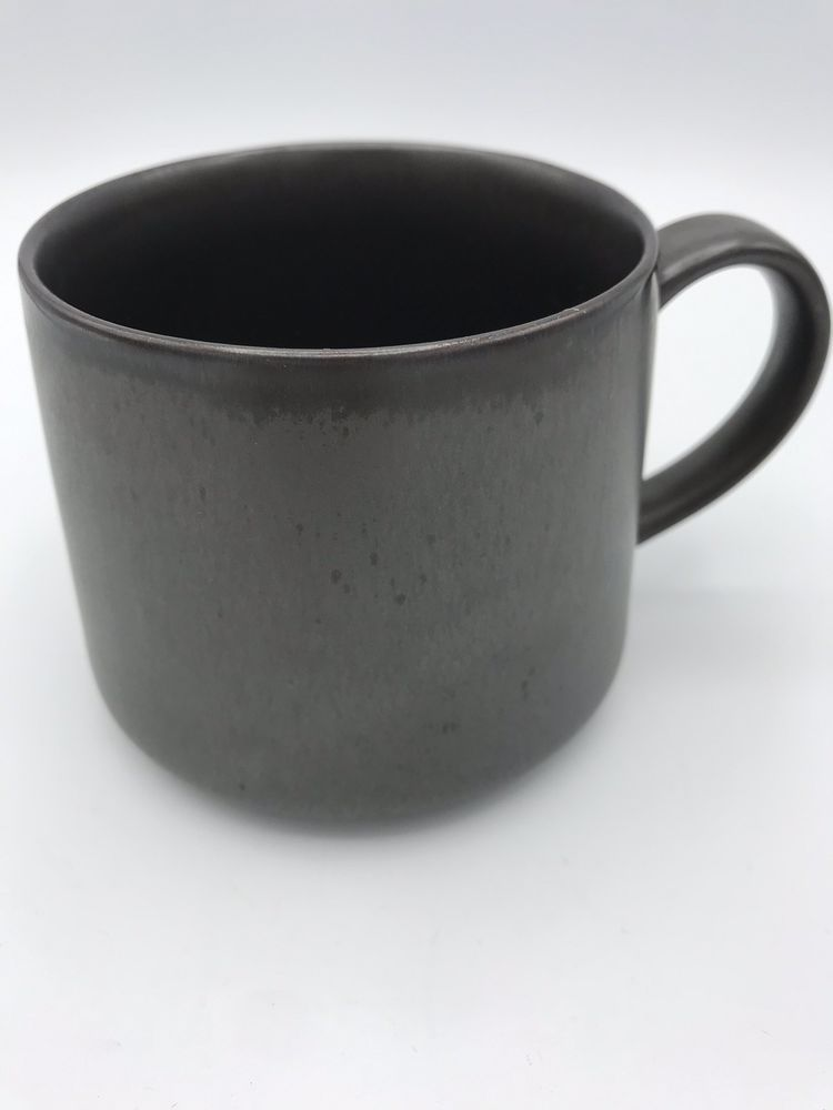Starbucks Coffee 2013 Brown Bronze Pottery Tea Cup Minimalist Mug Rustic 10 Oz Starbucks Mugs Starbucks Ceramic Mug Coffee Mugs
