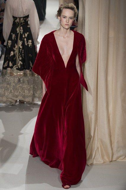 Spring/Summer Gothic Trends 2015 (mit Bildern)   Couture ...