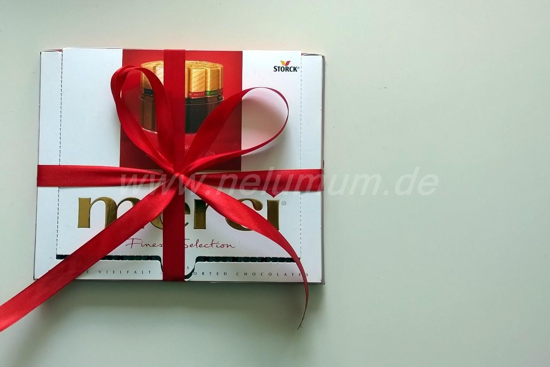 Ein DANKE ist das schönste Geschenk | Häleln | Pinterest ...