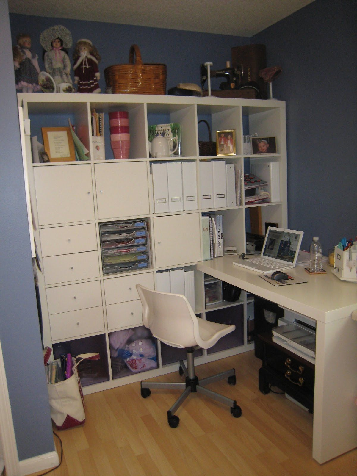 Home Office Organization Diy Workspaces