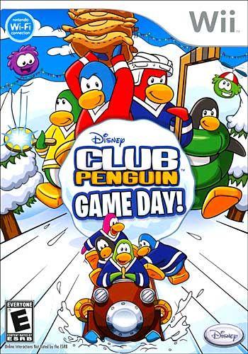 Club Penguin Island Common Sense Media