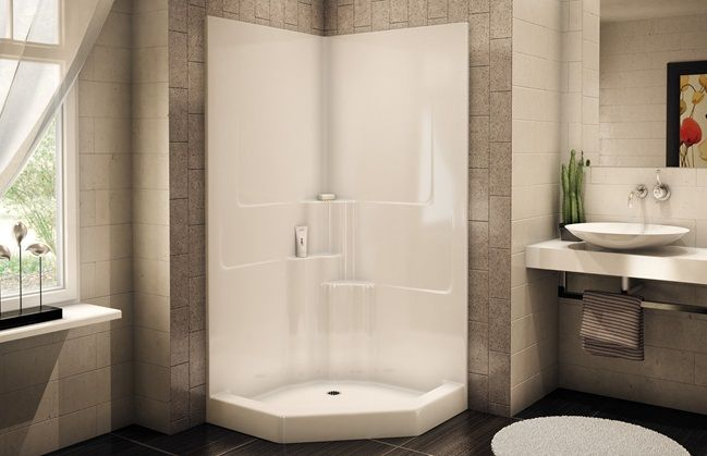 Product Image Corner Shower Units Corner Shower Kits Corner Shower Stalls