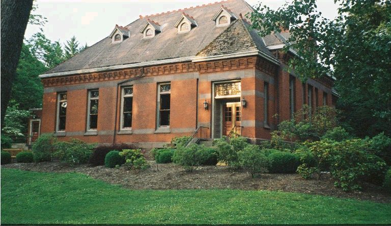 Stadler Center For Poetry Bucknell University In Lewisburg Pa Places House Styles Lewisburg