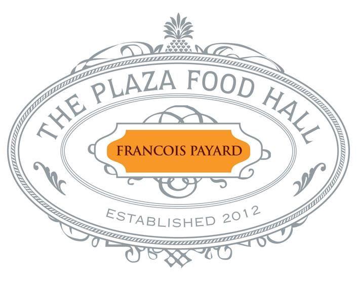 Francois Payard at The Plaza Food Hall