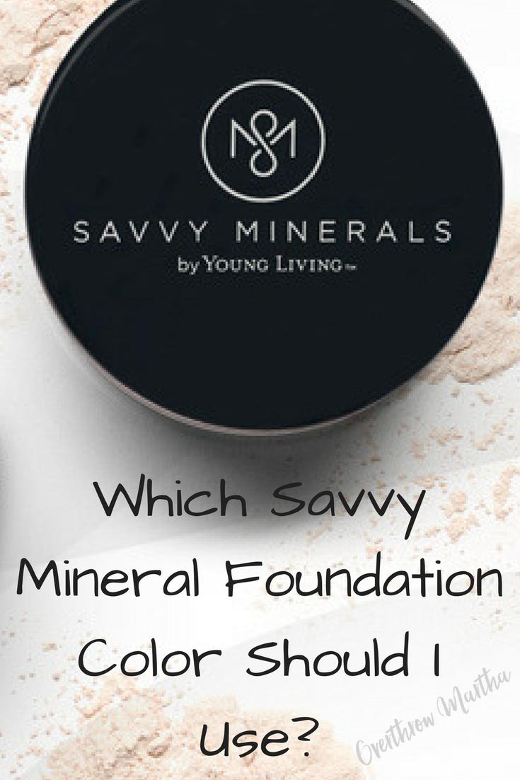 Bare Minerals Foundation NWT Bare minerals foundation