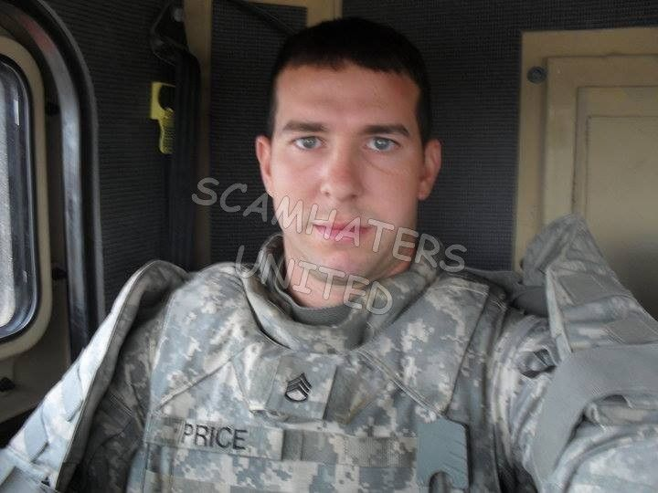 Army Gays Army Dating Fraudster Caught