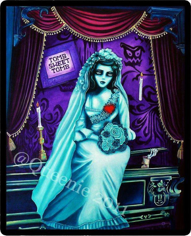 Yugioh Ghost Girls Wallpaper Attic Bride Haunted Mansion Queenie Pocket Full Of Posies