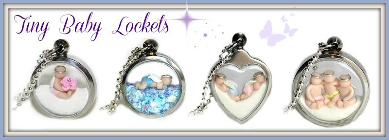 Large Varity Of Memorial Keepsakes For Pregnancy And Infant Loss