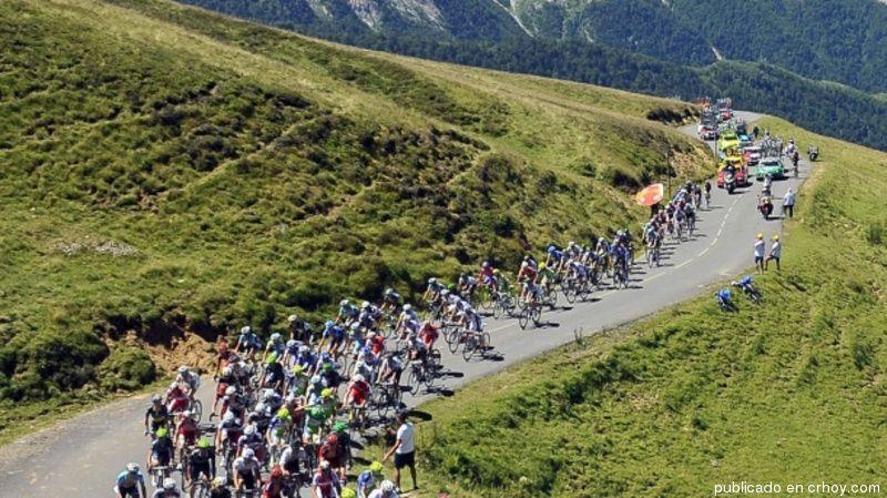 Tour de Francia detectará a los dopados con cámaras térmicas