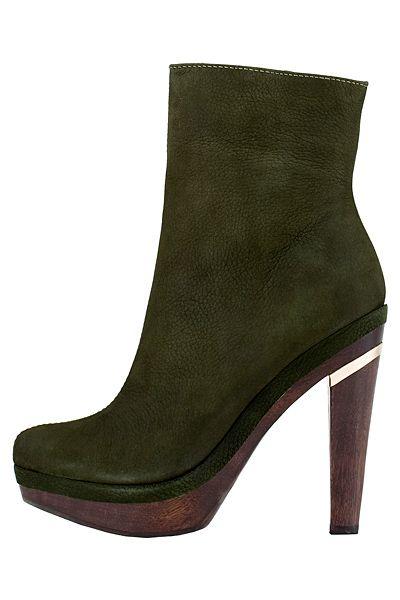 Diane von Furstenberg - Shoes - 2010 Fall-Winter