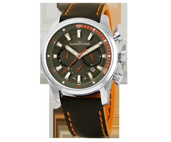 305f225ceba Relógio Albatross Flash - ELB360CPC