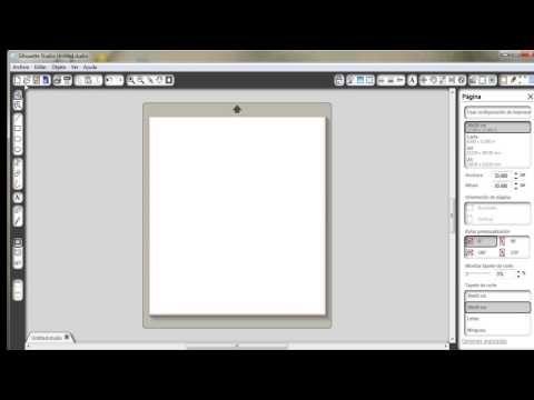 ¿Cómo utilizar archivos svg con la versión gratuita de silhouette Studio?