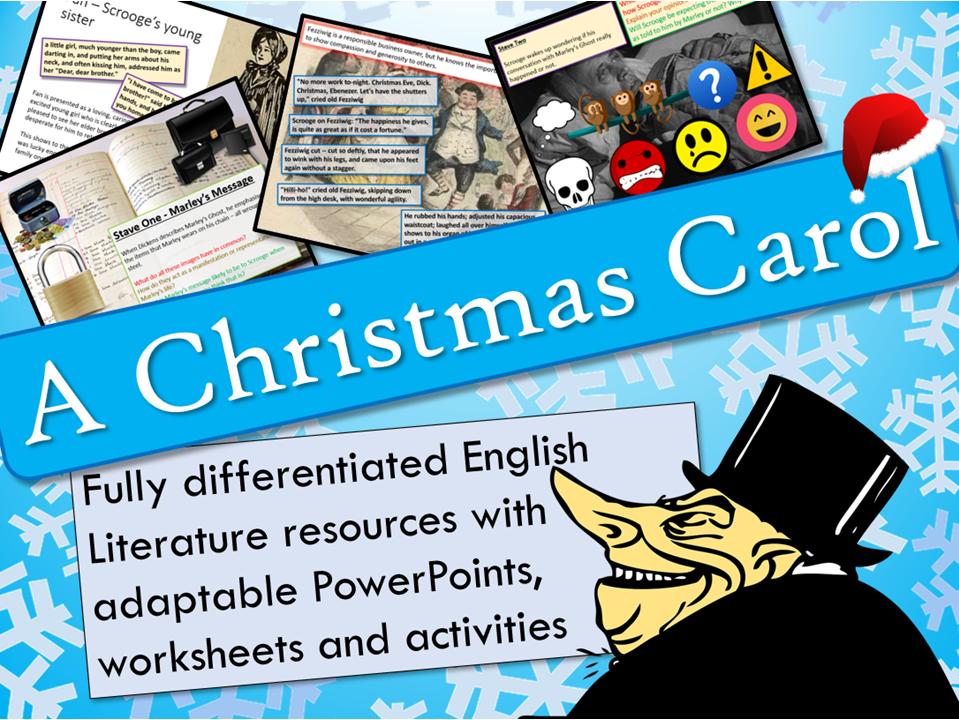 A Christmas Carol Christmas Carol Carole Historical Context
