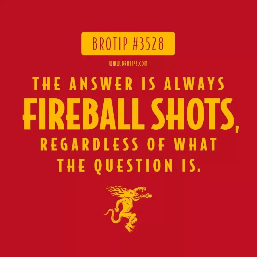 Pin By Robyn Petree On Random Alcohol Quotes Funny Alcohol Quotes Fireball Quotes