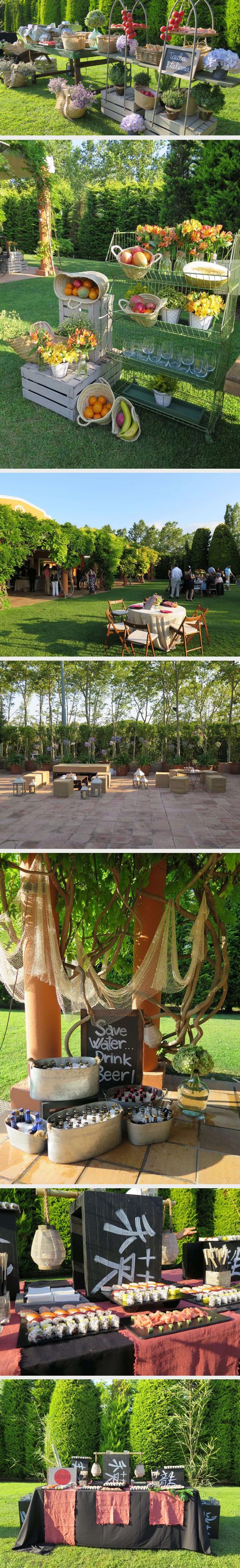 Una boda íntima y familiar. 2016. www.aspic.es #catering #cateringbarcelona #cateringbodas #cateringeventos #bodas2016 #bodas2017 #espacios #bodas #aspiccatering #eventos