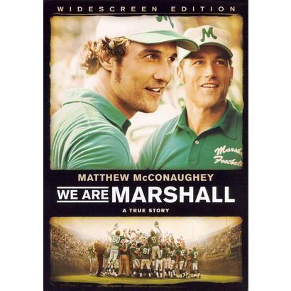We Are Marshall Dvd In 2021 Football Movies Marshall Movie Movies Worth Watching
