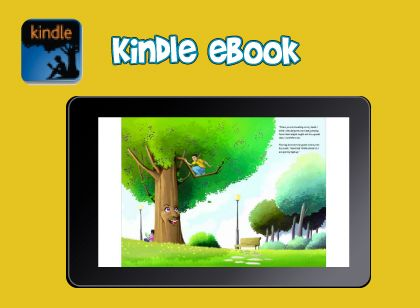 Download kindle ebooks for children from Talking with Trees