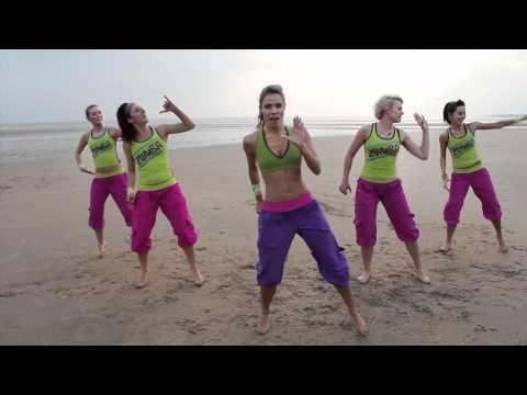 Fun song/routine Lindsay J Caipirinha
