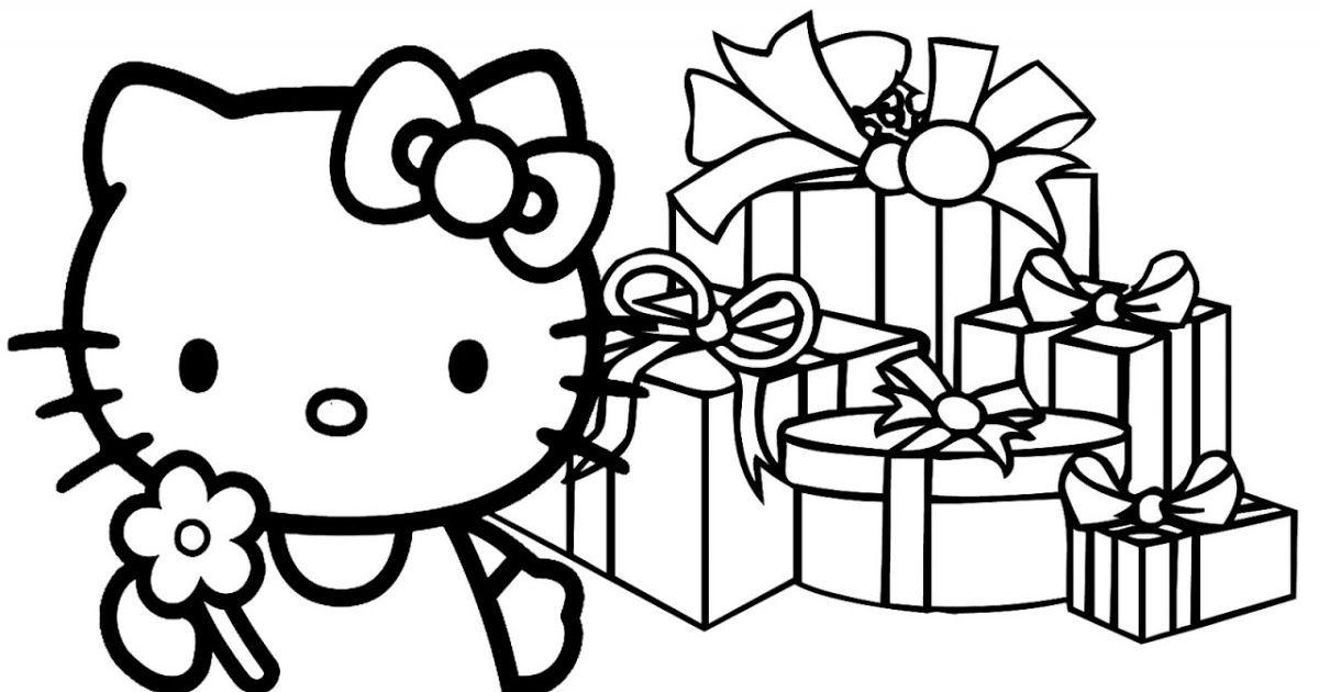 Download Gambar Hello Kitty Terbaru Di 2020 Dengan Gambar
