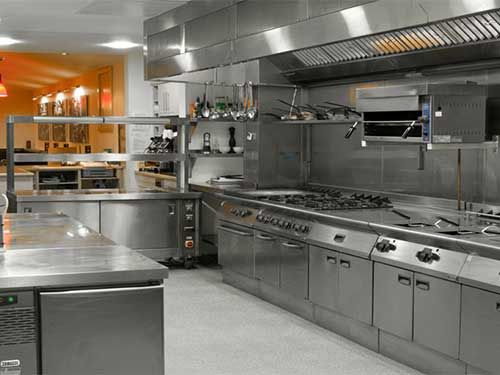 Are you looking for the best Hotel Kitchen Equipment Manufactures in ...