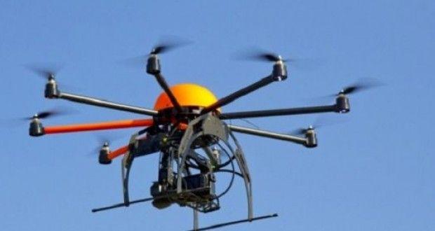 HELLAS DIRECT Βάζει Drones στην ασφάλιση αυτοκινήτου